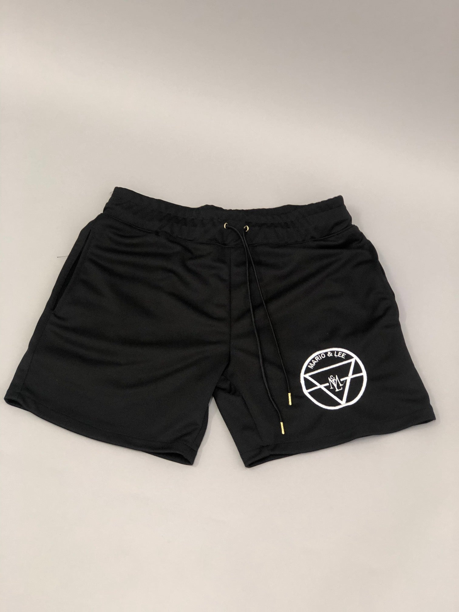 Black Shorts Vol 1