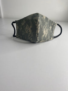 Face Mask ABU (no logo)