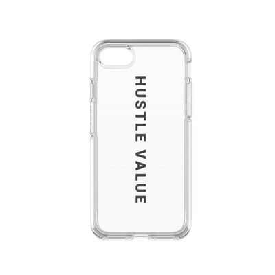 hustlevalue kryt iphone hustler case streetwear iphone11 iphone7 iphone8 iphone7plus iphone8plus iphoneX iphoneXS iphone11