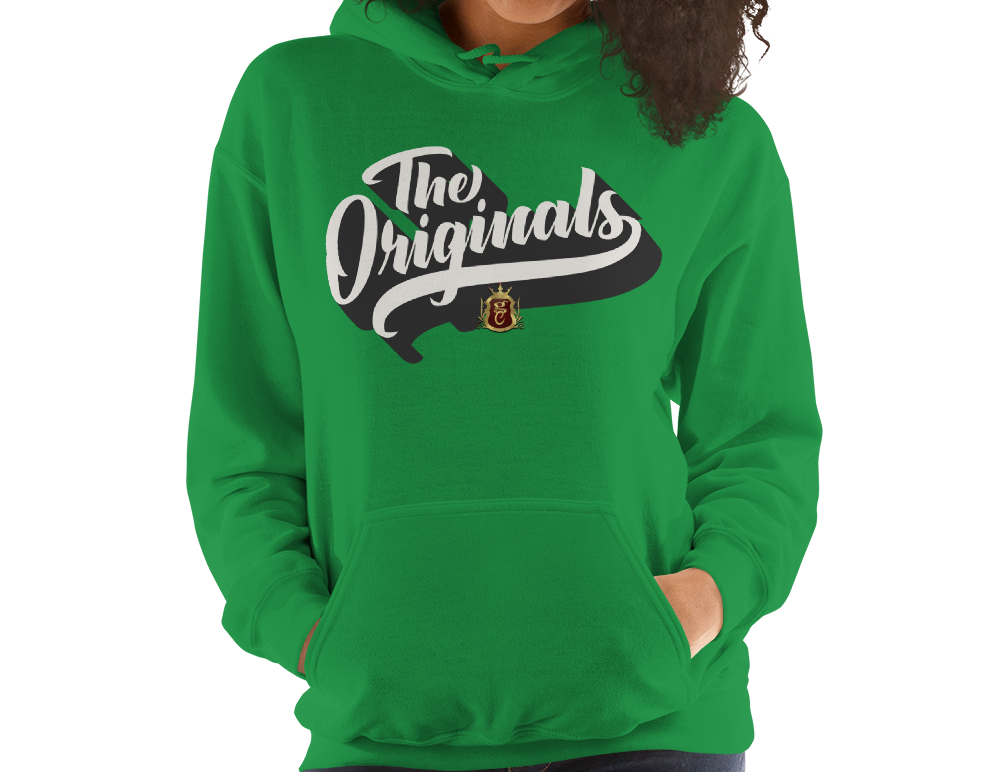 OGGC Womens Hoodies The Originals Hoodie Women's Hoody