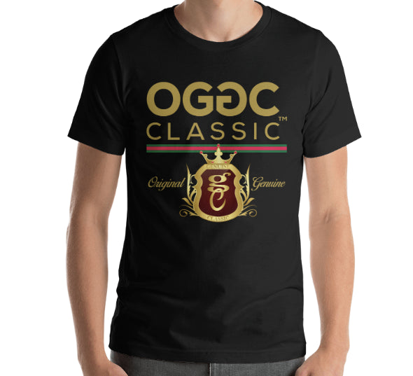 OGGC Shirt Original Genuine Classic Tees In Several Colors T-Shirts