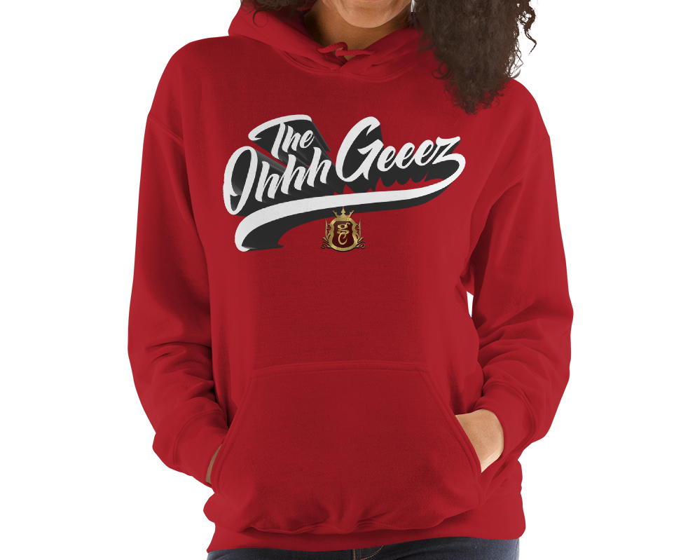 OGGC Women's Hoodies The Ohhh Geeez Women Hoodie OG Hoods