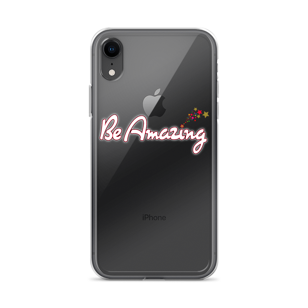 Max La Vida Be Amazing iPhone Cases