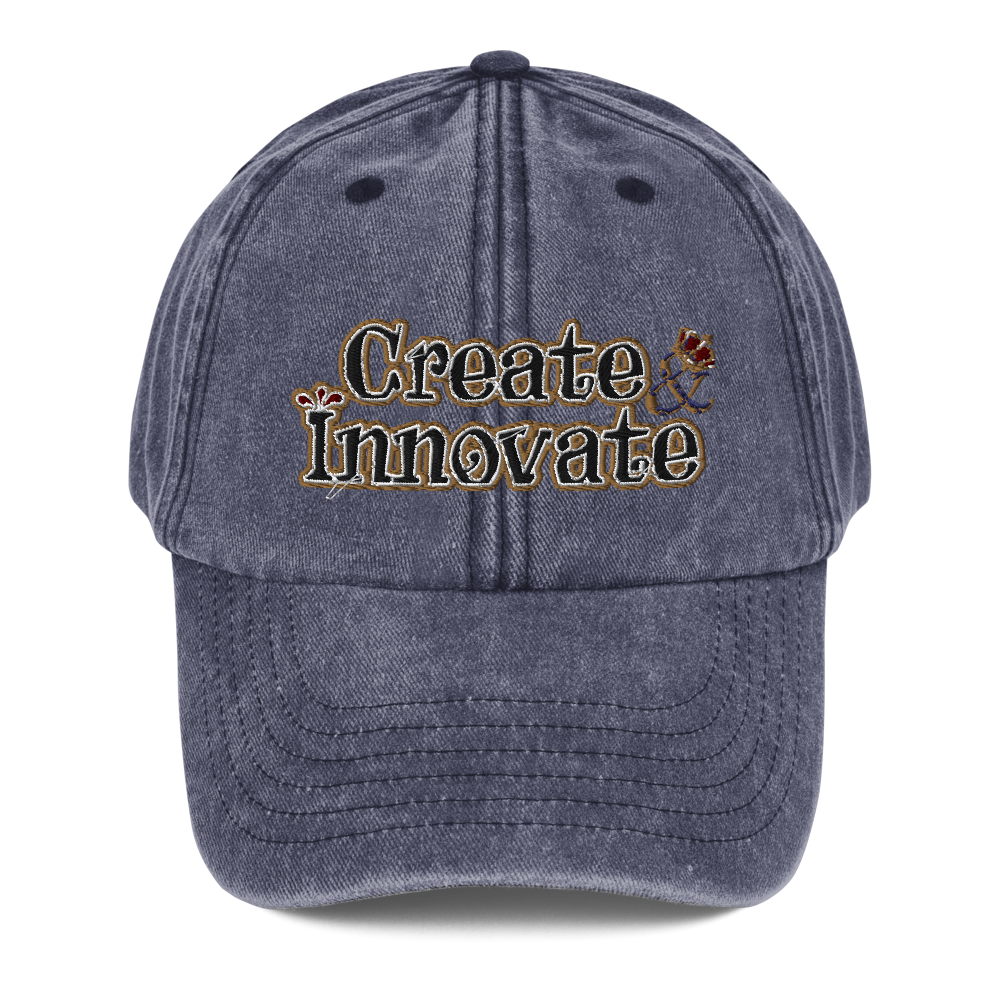Create Innovate Hat Max La Vida Vintage Hats
