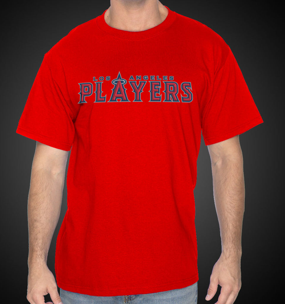 L.A. Shirt LAPlayers Style Angel Halo Tee LA T-Shirts