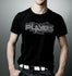 L.A. Shirt LAPlayers Black LA Streets Shirts