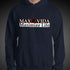 Max La Vida Men's MaxLaVida Maximize Life Motivational Hoodies