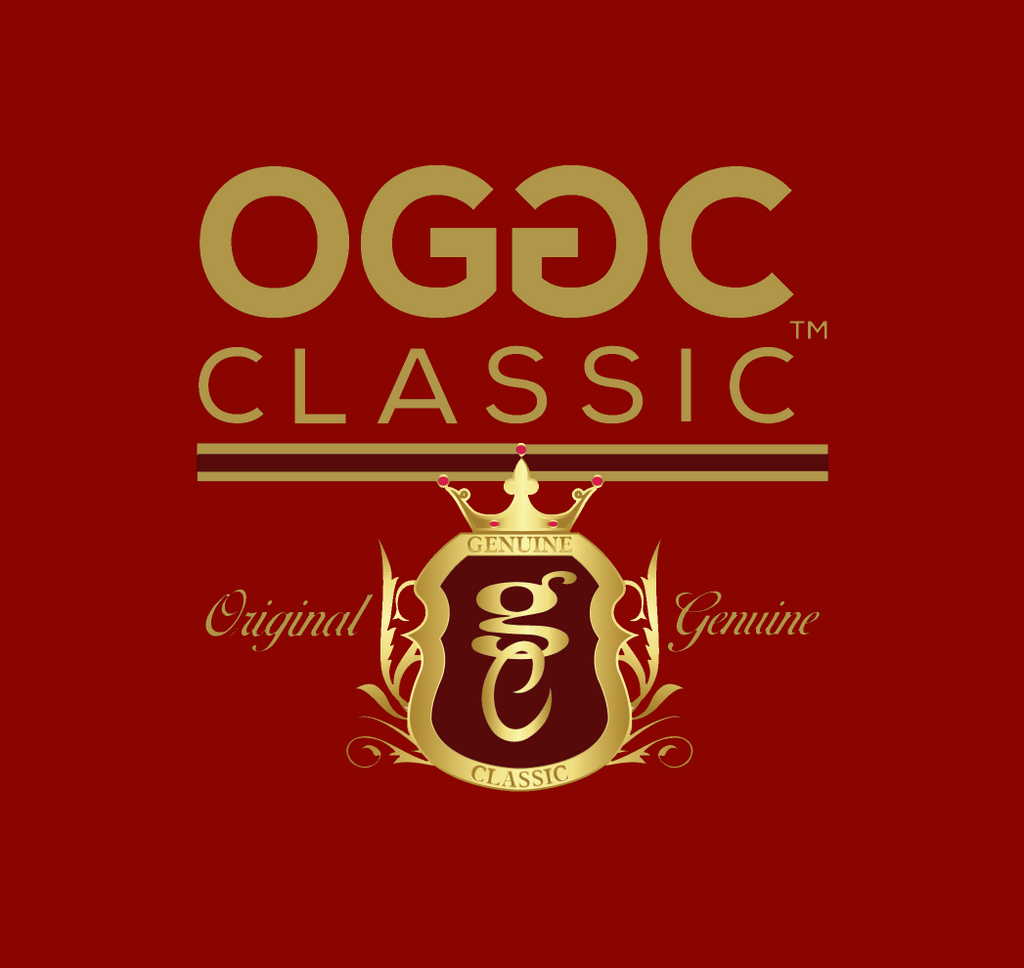 OGGC Original Genuine Classics Brand Red Shirt
