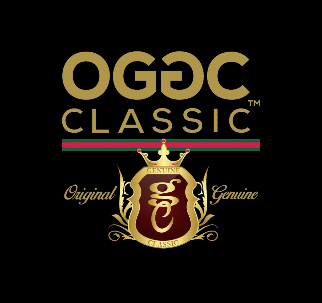 OGGC Original Genuine Classics Brand Black Shirt