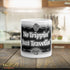 No Trippin' Just Travelin' Coffee Cups Travel Coffee Cup Cafe Mugs