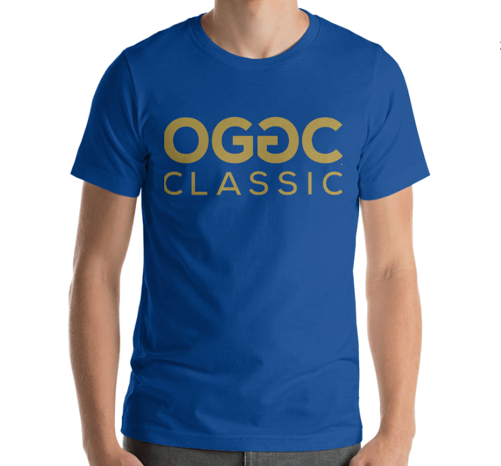 OGGC Classic Shirts OG Genuine Men Brown T-Shirt