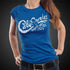 L.A. Cali Girl Shirt California Tee Women Tops Shirts