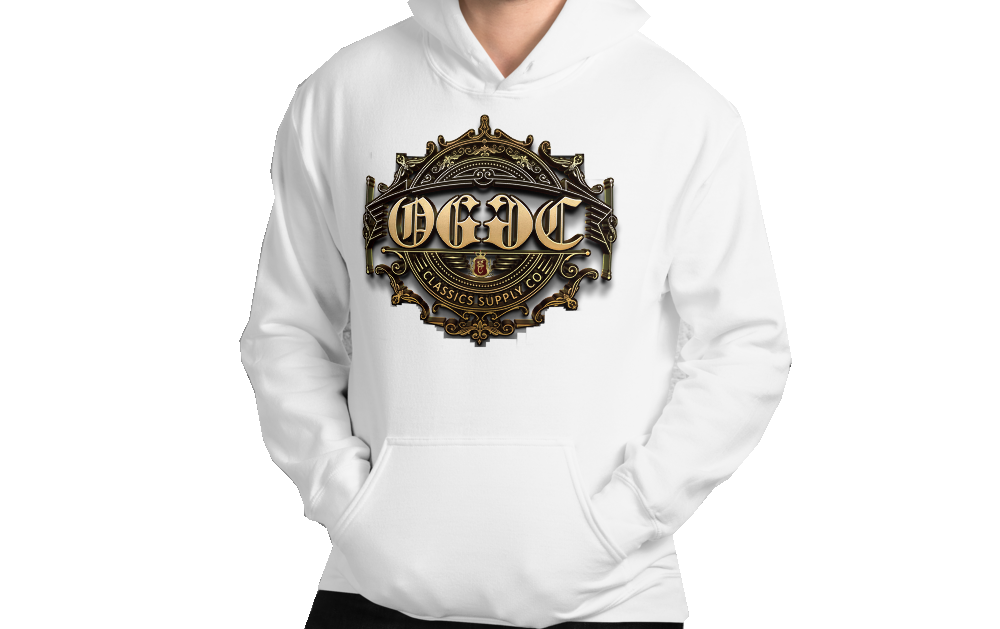 OGGC Hoodie Original Tribal Sun Classics Supply Hoodies