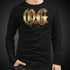 OGGC OG Era Tee Men Long Sleeve Shirt Authentic Quality Men's Shirts