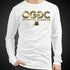 OGGC Greatest Classics Golden Tee Men Long Sleeve Shirt Authentic Quality Men's Shirts