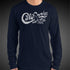 L.A. California Tee Men Long Sleeve Shirt Authentic Quality Men's Shirts