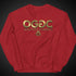 OGGC Sweatshirts Greatest Classics Crewneck Pull-Over Sweatshirt Authentic Quality Apparel