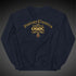 OGGC Sweatshirts Vintage Classics Crewneck Pull-Over Sweatshirt Authentic Quality Apparel