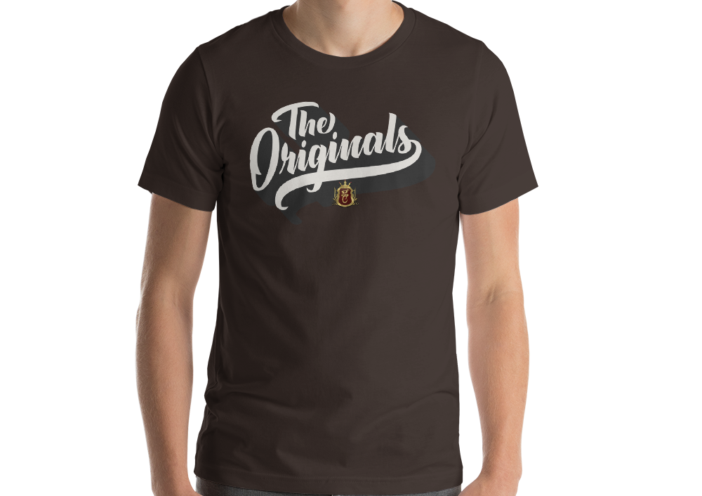OGGC Shirt The Originals OG Tees Quality Shirts