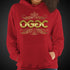 OGGC Women's Hoodies Golden Tribe Women Hoodie Hoods