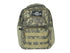 Travis Living Backpacks School Bag Boys Girls Mid-Size Jr Tactical Rucksack Backpack
