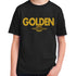 Travis Living Boys Shirt Golden Be Golden Tees Boy T-Shirts