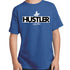 Travis Living Shirt Boys Jr Hustler T-Shirt Boy Tees