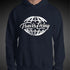 Travis Living Hoodie Signature Globe Men's Hoodies Quality Hoods