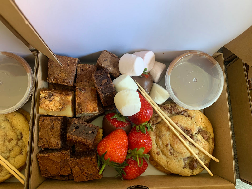 Treat boxes available today only