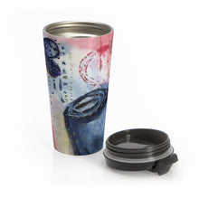 Load image into Gallery viewer, Flutterby Travel Mug