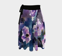 Load image into Gallery viewer, Mixie Wrap Skirt