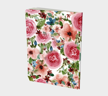 Load image into Gallery viewer, Floral Journal