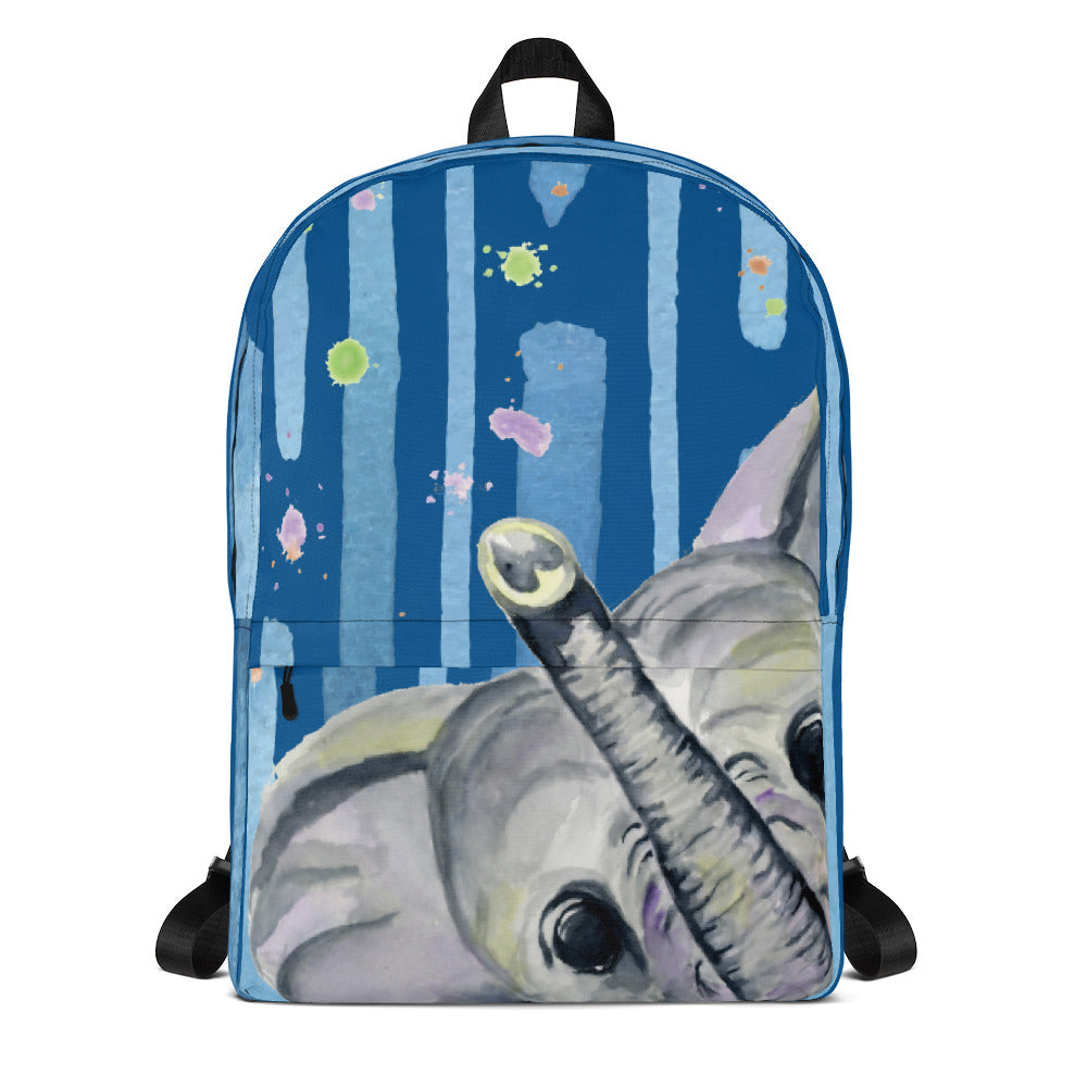 Emme Elephant Backpack