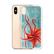 Load image into Gallery viewer, Octopus iPhone Case