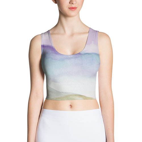 Misty Crop Top