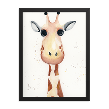 Load image into Gallery viewer, Gelato Giraffe