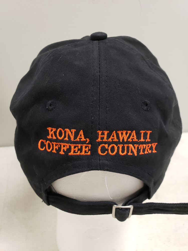 Hats - The Bay View Coffee Farm in Kona, Hawaii