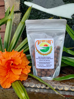 Chocolate Covered Peaberry Coffee - The Bay View Coffee Farm in Kona, Hawaii
