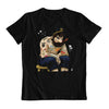 T-shirt El Barbo Barbu & Tatoué