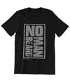 T-shirt Homme – No Beard No Man