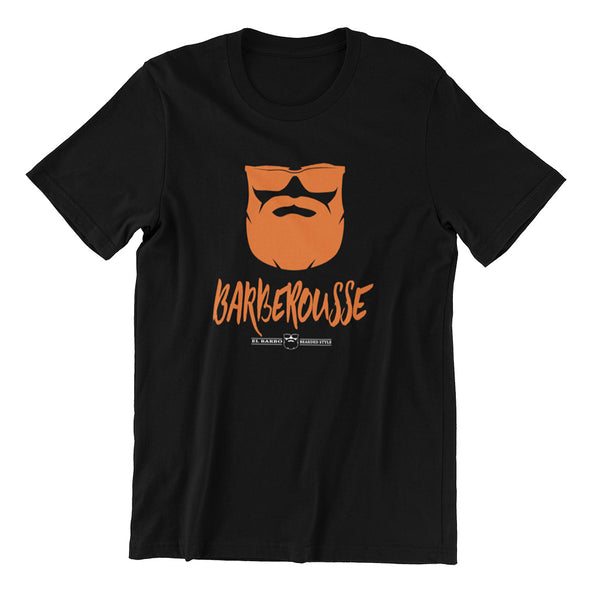 T-shirt Homme – BarbeRousse