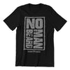 T-shirt barbu original - El Barbo No beard no man - el-barbo