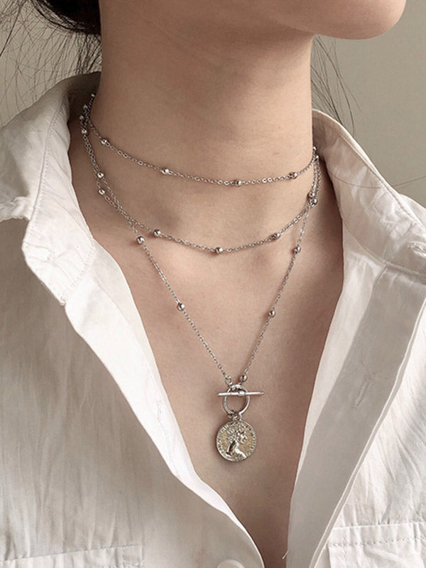 Simple Fashion Necklace