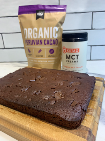 Keto Brownie