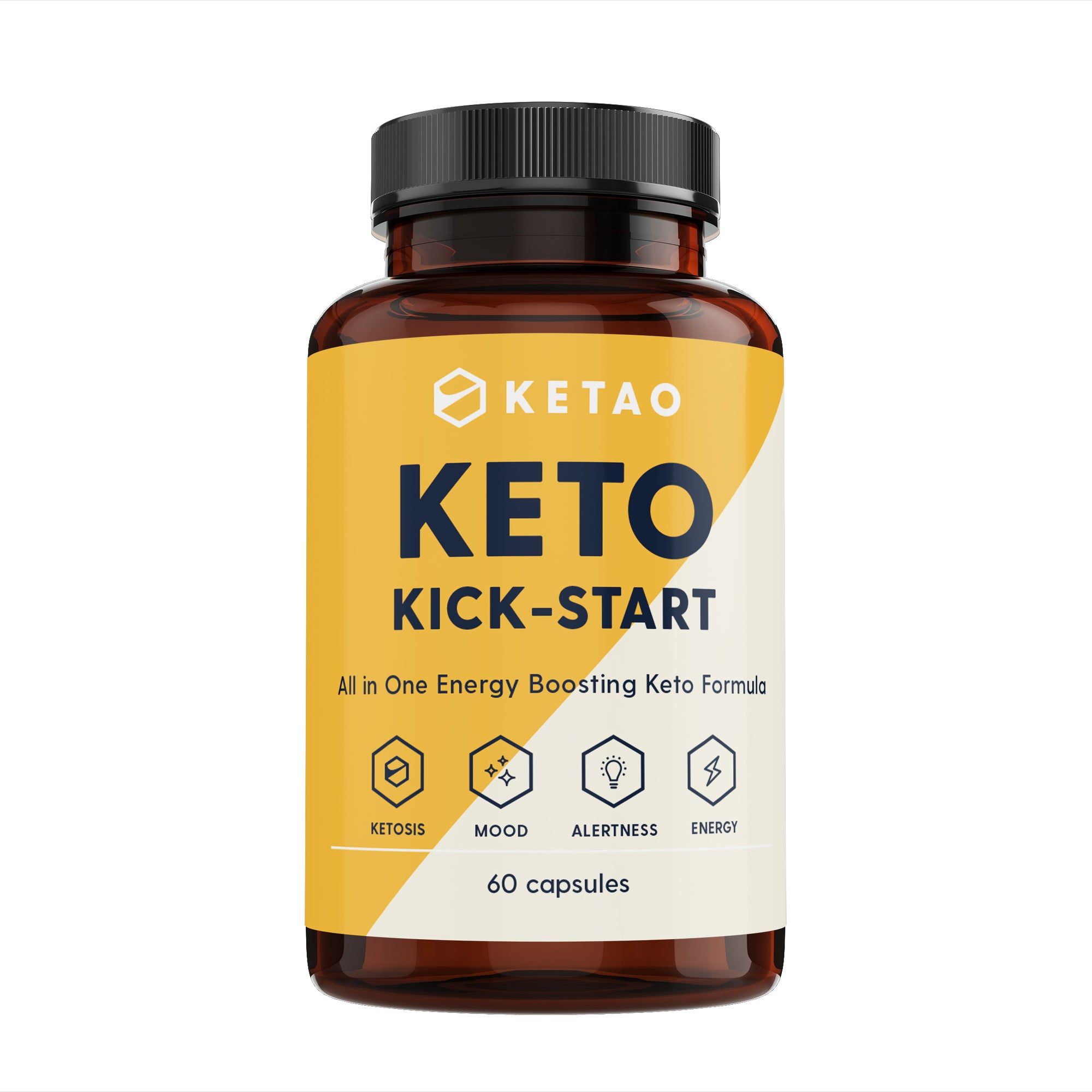 Keto Kick-Start - Made in AU