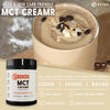MCT Creamr - MCT Oil Powder with prebiotic