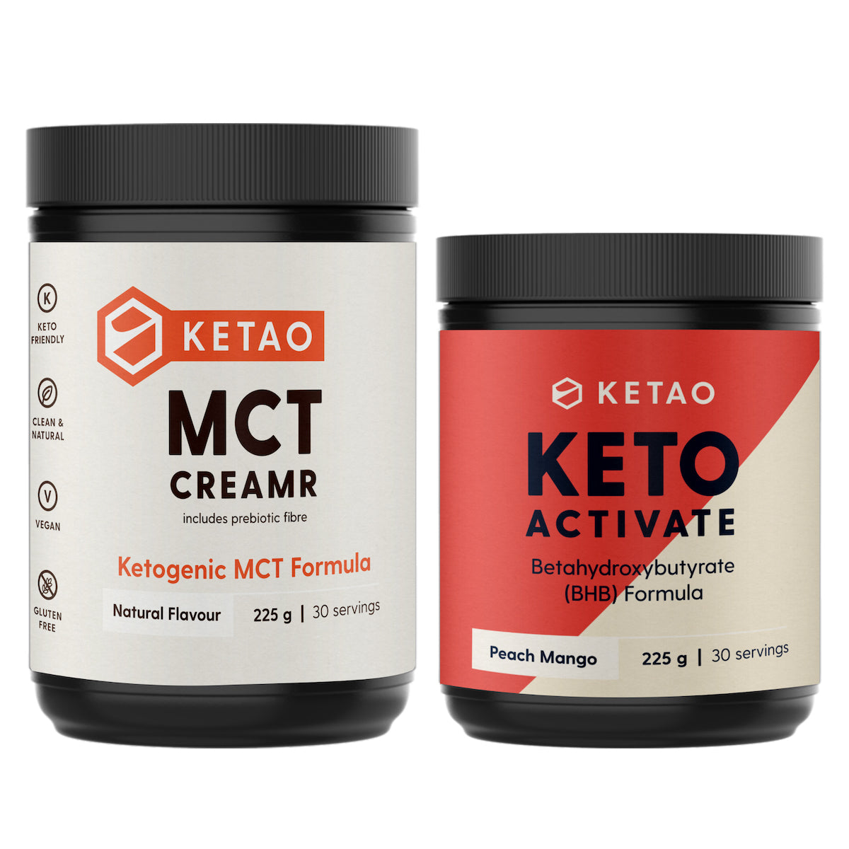 Keto Activate - Starter Pack