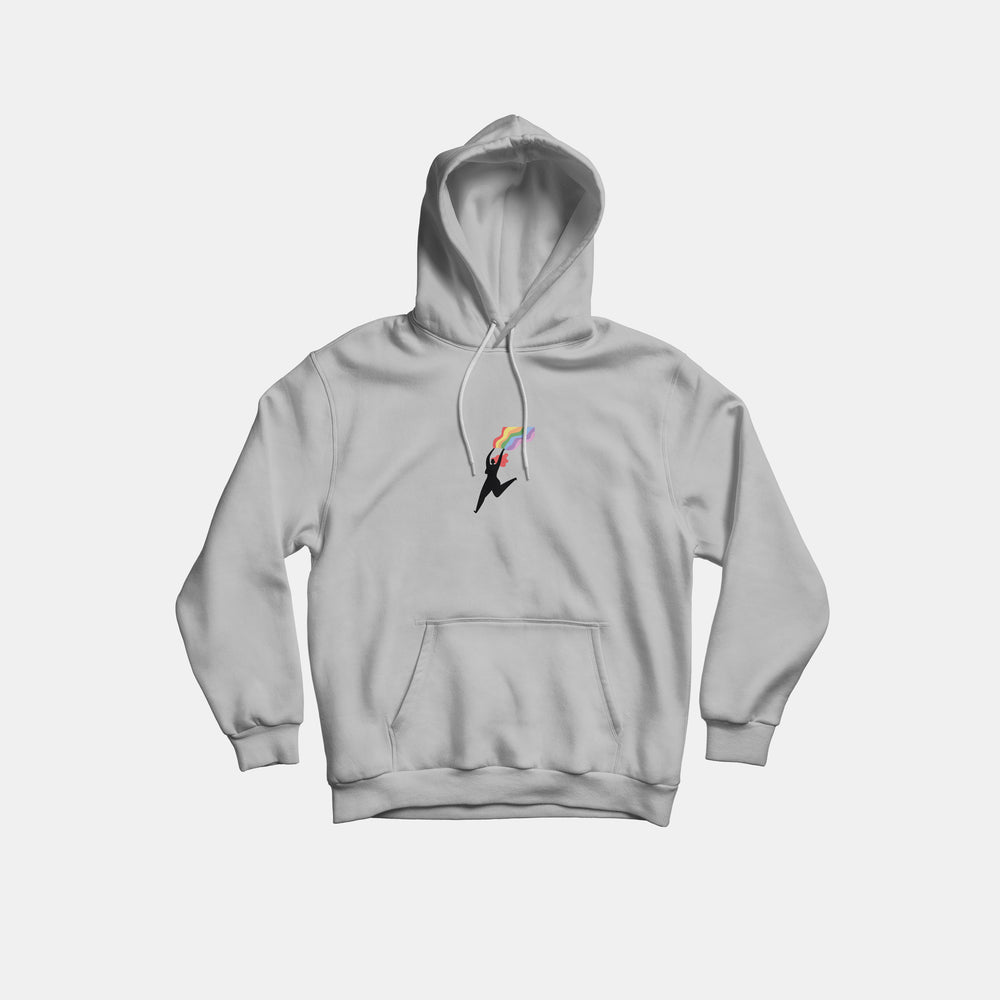 Laden Sie das Bild in den Galerie-Viewer, JUNE - Hoodie - LGBTPQ - Shop