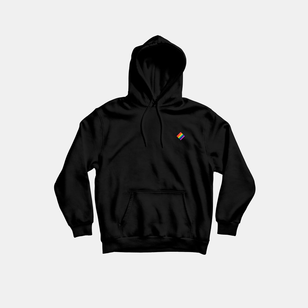"CLASSIC ""embroidered"" - Hoodie"