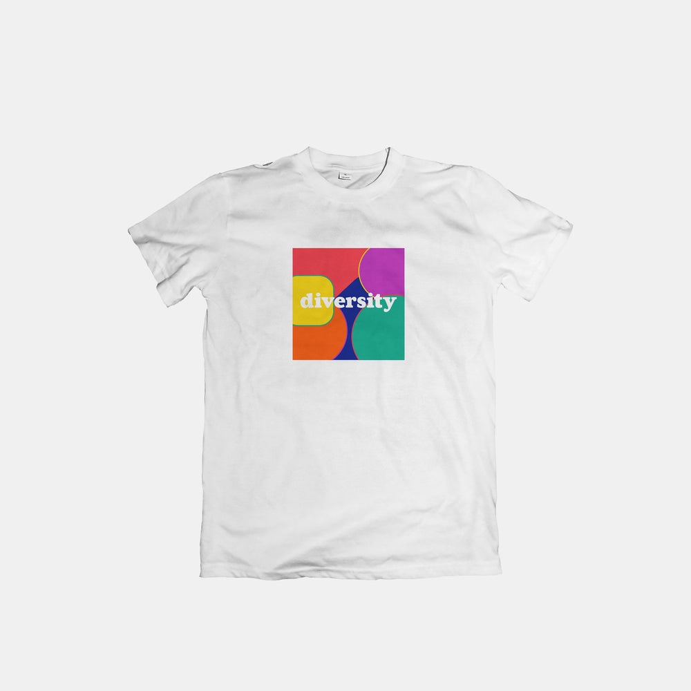 DIVERSITY - Shirt - LGBTPQ - Shop